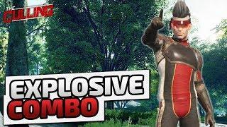 Explosive Combo - ♠ The Culling: Day 1 ♠ - Deutsch German - Dhalucard