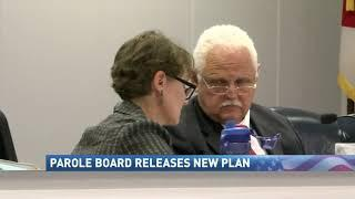 Alabama parole board unveils new plan to fix catch-and-release system - NBC 15 News WPMI