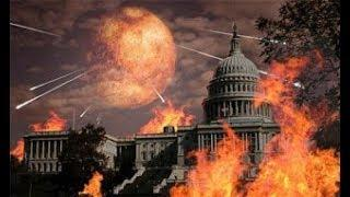 Top 30 USA Cities To Be Eradicated in Fiery Chastisement?