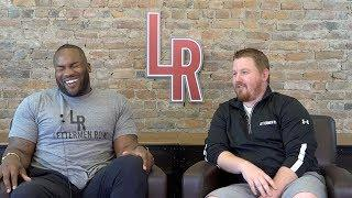 Lettermen Live: All-time Ohio State defensive line, updated recruiting board