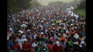 CARAVANS ORGANIZERS NEEDS TO BE HELD ACCOUNTABLE | COUNTRY WITHOUT BORDER & GEORGE SOROS