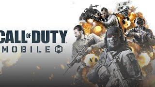 CALL OF DUTY MOBILE Live Stream Multiplayer Gameplay & Battle Royale ( CODM )