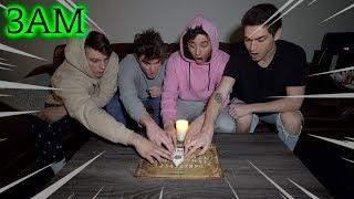 The Scariest Ouija Board Experience Ever... (ZoZo)