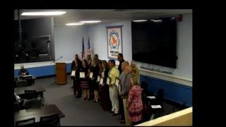 Burke County Board of Education Meetings Live Stream