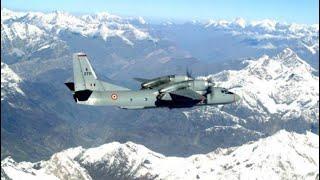 LIVE TV — IAF AN-32 Aircraft Crash in Assam, No Wreckage Found, 13 On Board | NewsX Live