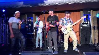 Nonstop to Cairo - Live at Spring Board Houston 2018