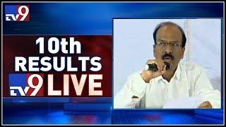 Telangana SSC 10th Results 2019 || LIVE - TV9