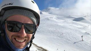 ???? Live Snowboard Q&A from Melbourne, Austalia