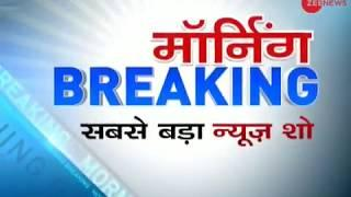Morning Breaking: All India Muslim Personal Law Board to conduct meeting in Lucknow