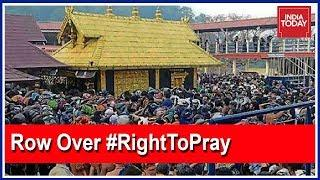 Sabarimala Devaswom Board Calls For Consensus Bid On SC Verdict