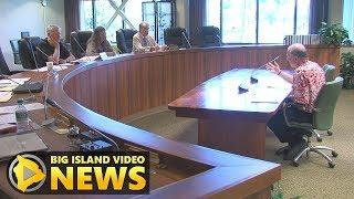 Ethics Board Hears Mauna Kea Prosecution Conflict Allegation (Oct. 9, 2019)