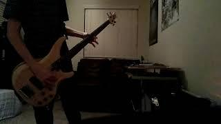 Stinkfist (TOOL) - Bass Cover