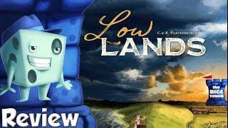 Lowlands Review - with Tom Vasel