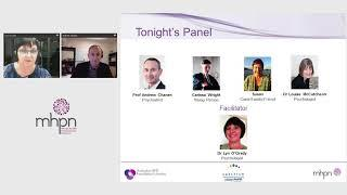 Webinar 4: Borderline personality disorder in youth and early intervention