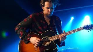 Ryan McGarvey - Mystic Dream (Acoustic) - 6/11/18 The Borderline - London