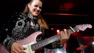 Erja does Delta @ The Borderline 2018