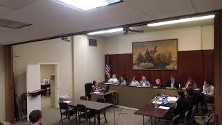 Planning Board Flemington Borough Live Stream
