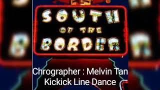 Line Dance : South of the Border.
