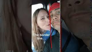 #Border Line #Borderline