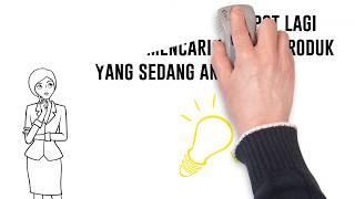 Belajar buat video white board - Video whiteboard