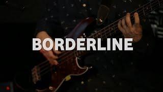 Sequin - Borderline (ao vivo na Vodafone FM)