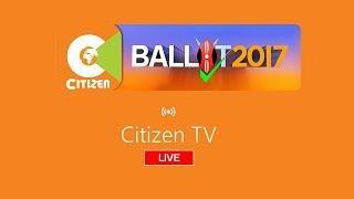 Citizen TV Live ????
