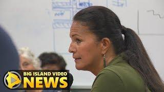 Public Testifies At Mauna Kea Board On UH Regents Resolution (Nov. 4, 2019)