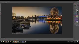 Making lines for your menu bar and borders for pics in Photoshop