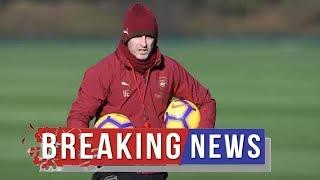 Arsenal transfer news: Unai Emery reveals board promise over new signings