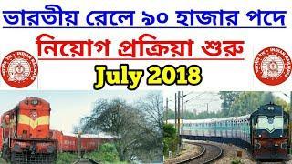 Railway Group D/ALP Exam Date Latest News | Indian Railway Group D Exam Date 2018 |