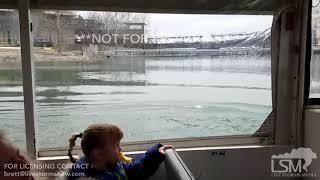 June 2018 Duck Boat Footage -- On Board Duck Boat at TableRock Lake