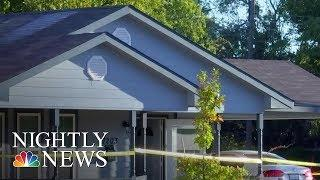 Texas Police Officer Fatally Shoots Woman Inside Her Home   NBC Nightly News