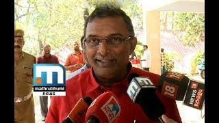 Aware Of The Consequences Of Playing With Lord Ayyappa: Padmakumar| Mathrubhumi News