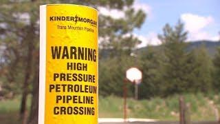 National Energy Board OK's Trans Mountain