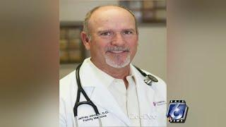Texas Medical Board taking action against local doctor