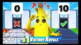 SSundee Fortnite - SCORECARD Board Game NEW Game Mode in Fortnite Battle Royale