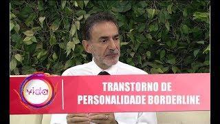 Transtorno de Personalidade Borderline: causas, sintomas e tratamentos com Kalil Duailibi - 05/04/19