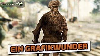 Ein Grafikwunder - CoD: Modern Warfare 2 - Deutsch German - Dhalucard