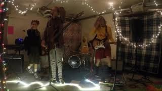 Burf Board Live @ Spookfest 10/26/19