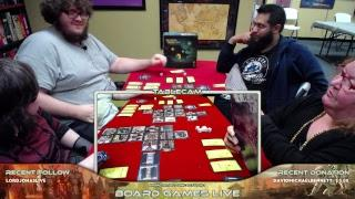 Betrayal at House on the Hill: Board Games Live