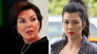 SHOCKING NEWS: Kourtney Kardashian Reportedly Leaving 'KUWTK'!!! REALLY??! [SEE DETAILS]