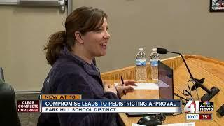Park Hill School Board approves redistricting plans