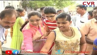 Telangana Board Likely to Release Inter 1st, 2nd Year Results on 12 April | CVR News