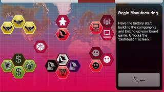 Plague Inc: Ultimate Board Game scenario(Mega Brutal) 3 Biohazards