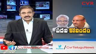పదవి కోవిందం : Putta sudhakar Yadav Resignation Controversy Takes place on TTD board Chairman Post