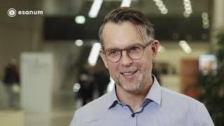 Dr. Sebastian Euler auf dem DGPPN: Borderline-Therapie - Haltung ist das Zauberwort