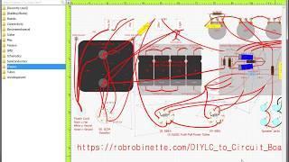 DIY layout Creator Video 6 - Diy File to Custom board
