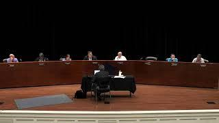 SFDR Board Meeting LIVE
