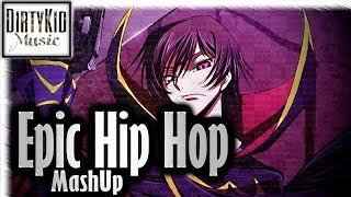 Code Geass - Accross the Borderline (Epic Hip Hop MashUp)
