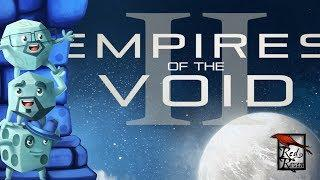 Live Play-through with Red Raven Games (Empires of the Void II)